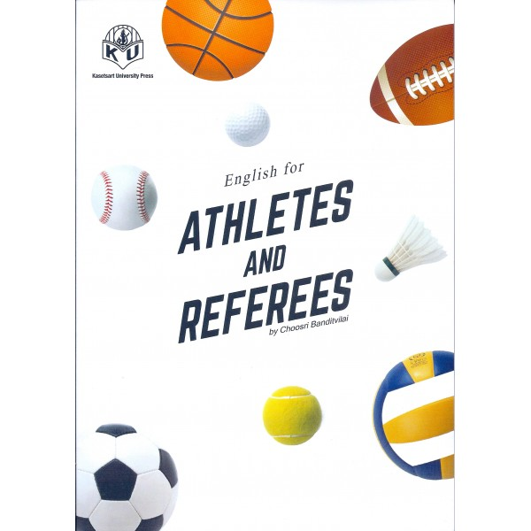English for Athletes and Referees