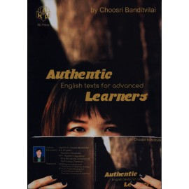 Authentic English Texts for Advanced Learners